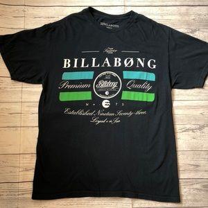 Billabong Graphic T- Shirt